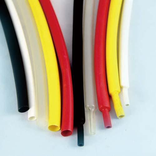 彩色双壁管